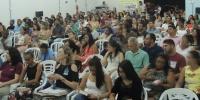 13/01/2019 - CULTO DE ADORAÇÃO A DEUS