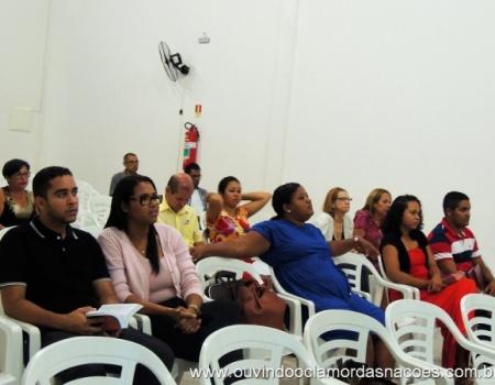 04/12/2016 - CULTO DE LOUVOR E ADORAÇÃO