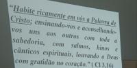 06/11/2016 - CULTO DE LOUVOR E ADORAÇÃO